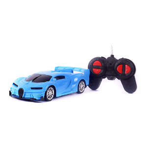 Remote Controlled car