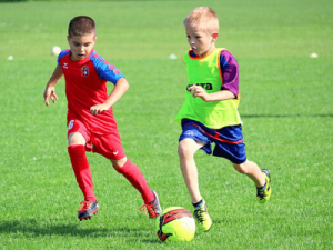 Sports Injuries for Kids