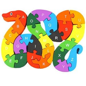 Puzzle A to Z